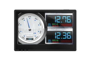 SCT Performance Livewire Vision Performance Monitor (for 1996+ Ford Vehicles)