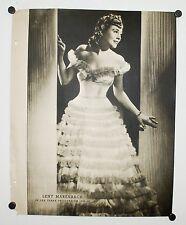 Leny Marenbach 1939 Terra Films Produktion WWII Nazi Era Film Star Studio Promo