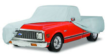 1980-1986 Ford Short Bed Pickup Custom Fit Grey Superweave Outdoor Car Cover