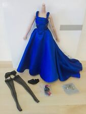 Eugenia Perrin Frost Most Desired Outfit Komplett Complete Fashion Royalty FR2