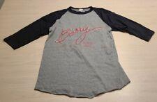 New listing Vintage 1981 Barry Manilow Concert Tour Jersey T Shirt tee Medium