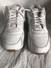 191d3f4566 Nike Air Max 90 Leather PA 705012-112 Sz 7