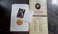 Cofanetto 4 LP Wagner - Tresors Della Musique/Condizioni