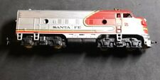 HO Santa Fe Diesel 100% Tested Lot H437