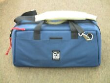 Porta Brace Video Camera Shoulder Bag Carry Case mint minus