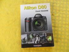 NIKON D80 - Claude Tauleigne - 2006