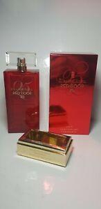Red Door Elizabeth Arden 25 th Anniv Limit Ed 100 ml EDP Women's Perfume spray