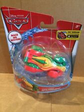 "DISNEY CARS - ""Hydro Wheels Rip Clutchgoneski"" - New - Pullback Power"