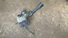 GENUINE FIAT GRANDE PUNTO 2008 1.3 DIESEL TURBO TURBOCHARGER 73501343 ~