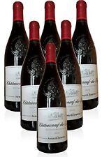 2016er Châteauneuf-du-Pape Armand Dartois - 6 Flaschen 0,75l