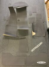 INSTOCK Seadoo Hydro-turf mats speedster 94-95 jet boat Carpet Dark Grey CD SD01