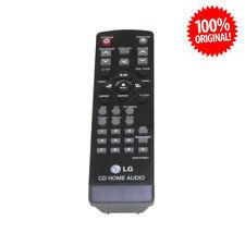 AKB73735901 Mando Distancia LG FA162 FA162.DDEULL Original Remote Mini Hi Fi