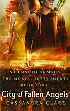 Cassandra Clare, City of Fallen Angels, UsedVeryGood, Unknown Binding