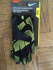 Nike Lunatic Speed Training Gloves Size Small