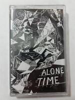 ALONE TIME Bored GR0029 SEALED Cassette Tape