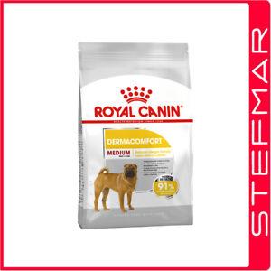 Royal Canin Dog Medium Dermacomfort 3Kg