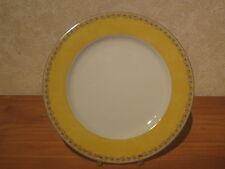 Medard de Noblat *NEW* Cérone Jaune 1 Assiette à dessert 21,5cm Cerone