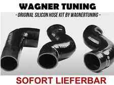 WAGNER TUNING - Ladeluftkühler Schlauchkit - AUDI RS4 2,7l - NEU