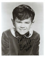 BUTCH PATRICK SIGNED AUTOGRAPHED 8x10 PHOTO + EDDIE THE MUNSTERS BECKETT BAS