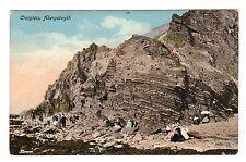 Craiglas - Aberystwyth Photo Postcard c1910