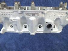 CNC Zylinderkopf Bearbeitung VW G60  8V Cylinder head CNC porting