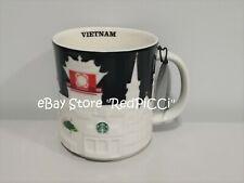 VIETNAM Relief City Mug - 16 oz