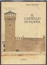 Il Castello di Padova: Storia e Vicende del Castello di Padova