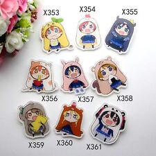 9pcs Pins LoveLive! Love Live School Idol Project Badges Button Bag Accessories