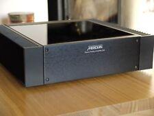 Meridian 555 Power Amplifier