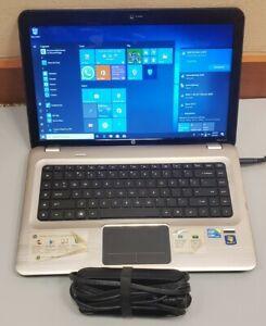 HP PAVILION dv6-3121nr Intel Core i3 M370 6GB RAM 750GB HDD WEBCAM BLUETOOTH