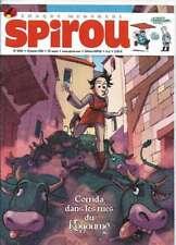 Magazine SPIROU N° 4005