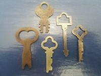 Camden key switch Cm-2000-7212