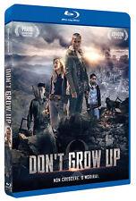 DON'T GROW UP - BLU RAY  BLUE-RAY HORROR