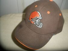 Cleveland Browns Hat Cap Youth Kids NFL Team Apparel with Adjustable Strap