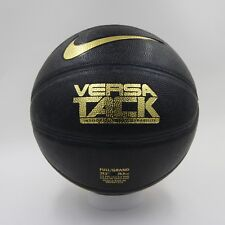 Nike Metallic Versa Tack Bp Indoor Outdoor Full Basketball 29.5'' Size 7 3098
