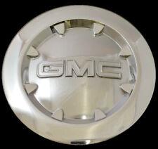 One (1) Single 2012 GMC Yukon Denali Chrome Center Cap Hubcap 5304