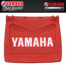 """NEW YAMAHA SNOW FLAP 16"""" RED REPLACEMENT SMA-K7595-00-RD"""