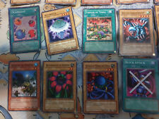 1st Edition Yu-Gi-Oh! 53 Card Lot MP/LP