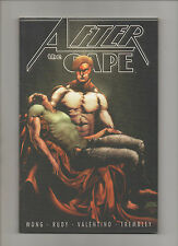 After The Cape: How Far To Fall - Vol 1 TPB - (Grade 9.2) 2007