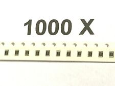 1 Rolle SMD Widerstand Resistor 1M Ohm 5/% 0805 5000St