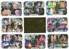 Juegos completos de tarjetas coleccionables