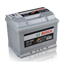 Car Battery Type 017 720CCA 3 Years Wty Sealed OEM Replacement Bosch 12V 90Ah