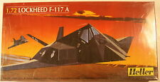 USA Lockheed F-117A Stealth Fighter 1/72 Airplane Model Kit