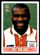 Panini 1. Division 1996-1997 - Hull City Ray Wallace #320