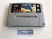 Desert Fighter - Super Nintendo SNES - PAL UKV