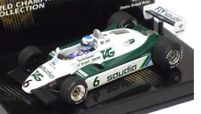 Williams Ford 1982 K.Rosberg W.Champion 1/43 436820106 Minichamps