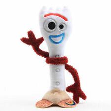 Brand New Toy Story fork Plush Toy Cartoon Stuffed Soft Doll Kids Gift