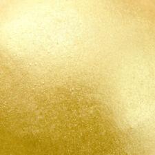 Edible Silk Metallic  Gold Treasure