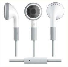 Genuine CE Cuffie Auricolari Cuffie + microfono Samsung Galaxy S5 S6 iPhone e iPod