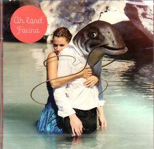 CD Dänemark: Oh Land, Fauna, 2008, Neu, RAR